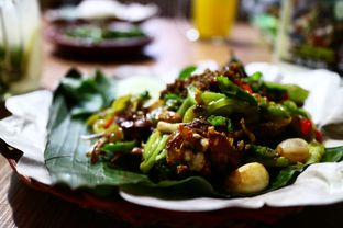 Foto - Makanan di Bebek Goreng Harissa oleh achmad al farisi