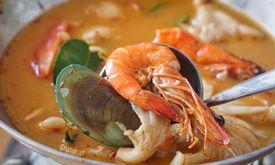 Bolan Thai Street Kitchen