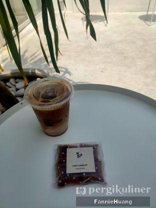 Foto 1 - Makanan di Kopi Selamat Pagi oleh Fannie Huang  @fannie599