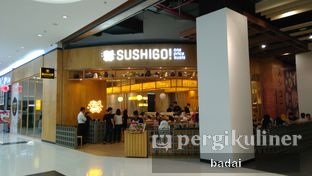 Foto 3 - Eksterior di Sushi Go! oleh Winata Arafad