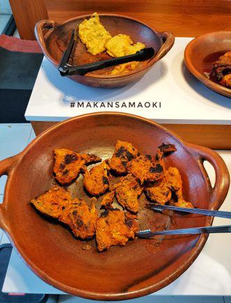 Foto Makanan di Nagari Rancak
