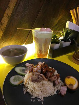Foto 5 - Makanan di Sinar Djaya oleh Yohanacandra (@kulinerkapandiet)