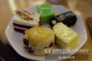 Foto 2 - Makanan di Habitat - Holiday Inn Jakarta oleh Ladyonaf @placetogoandeat