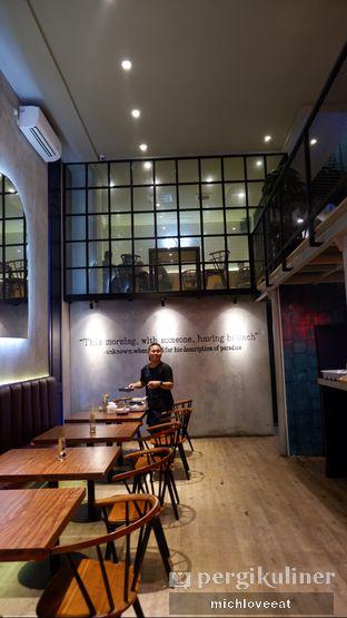 Foto 27 - Interior di Stribe Kitchen & Coffee oleh Mich Love Eat