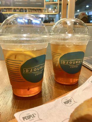 Foto 6 - Makanan di Djournal Coffee oleh Prido ZH