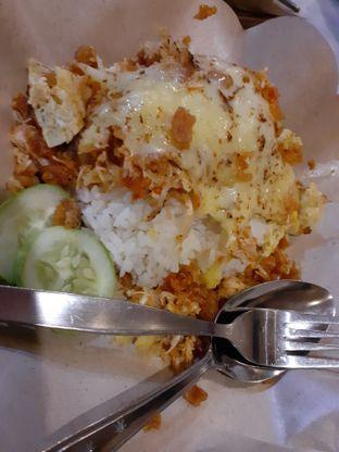 Foto 1 - Makanan di Ayam Keprabon Express oleh Threesiana Dheriyani
