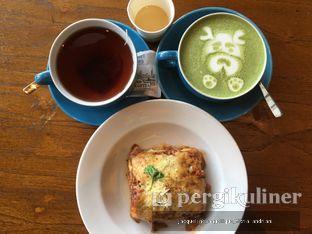 Foto review Djournal Coffee oleh @mamiclairedoyanmakan  4