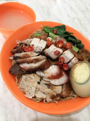 Foto 2 - Makanan di RM Yense oleh i.eat.i.rate