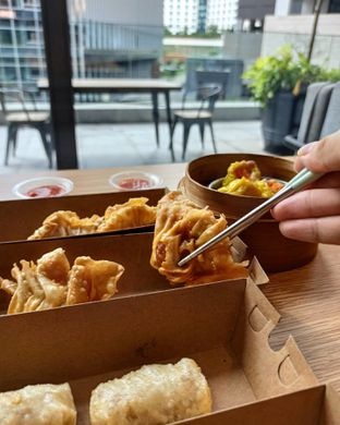 Foto 2 - Makanan di Dim Sum Company oleh Junior