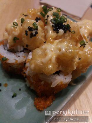 Foto 2 - Makanan di Sushi Groove oleh Hani Syafa'ah
