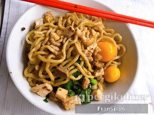 Foto 1 - Makanan di Mie Ayam Pak Timbul oleh Fransiscus