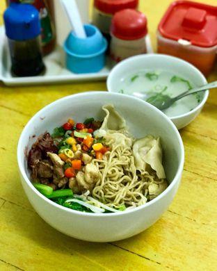 Foto - Makanan di Bakmi Bebe oleh Nina Gouw