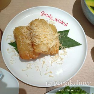 Foto review Cafe Phyto Organic oleh Ruly Wiskul 13