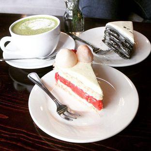 Foto - Makanan di Meet Me Cafe oleh Marshella Sembiring