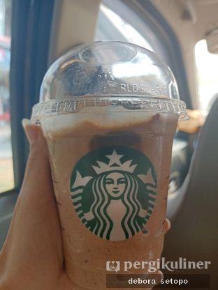 Foto - Makanan di Starbucks Coffee oleh Debora Setopo