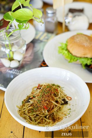 Foto 6 - Makanan(sanitize(image.caption)) di Mars Kitchen oleh @teddyzelig