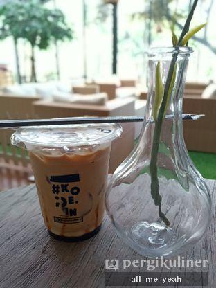 Foto 2 - Makanan di Kode-in Coffee & Eatery oleh Gregorius Bayu Aji Wibisono