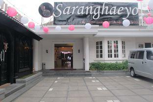 Foto 9 - Eksterior di Saranghaeyo BBQ oleh Kuliner Addict Bandung
