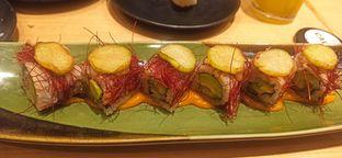 Foto review Sushi Tei oleh Arianti Sungoro 1