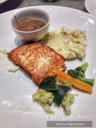 Foto 2 - Makanan di Plumeria Lounge - Hotel Grand Mercure Kemayoran oleh eldayani pratiwi