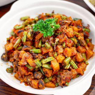 Foto review Orient Wu oleh Doctor Foodie 3