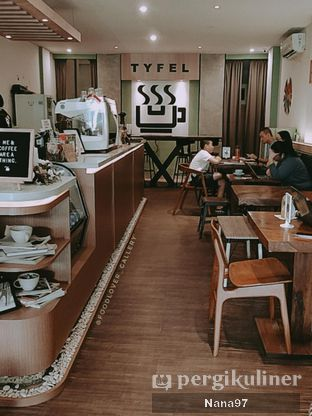 Foto 20 - Interior di TYFEL COFFEE oleh Nana (IG: @foodlover_gallery)