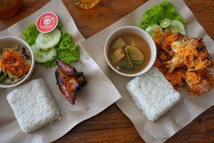 Foto 3 - Makanan di Ayam Kremes Bu Tjondro oleh yudistira ishak abrar