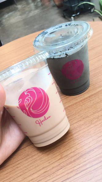 Foto Makanan di Hailee Coffee