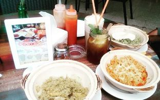 Foto - Makanan di Warung Pasta oleh Wina M. Fitria