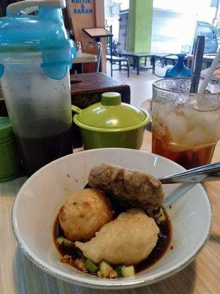 Foto 1 - Makanan di Lapan Duobelas Palembang Resto oleh yukjalanjajan