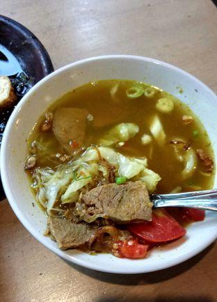 Foto 4 - Makanan(Soto Wagyu) di Bale Soto oleh YSfoodspottings
