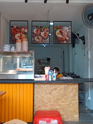 Foto review Truffle Belly oleh Rachmat Kartono 3