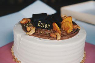 Foto review Eaton Bakery oleh Yohanes Ali 2
