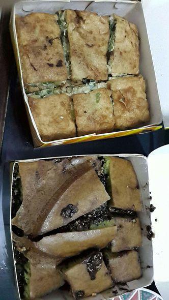 Foto Makanan di Martabak B Quality