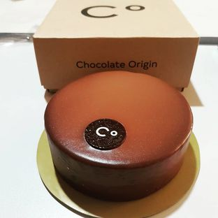 Foto 4 - Makanan di Chocolate Origin oleh vio kal