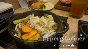 Foto 5 - Makanan di Isshin oleh Gregorius Bayu Aji Wibisono