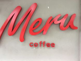 Foto 6 - Eksterior di Meru Coffee oleh Mariane  Felicia