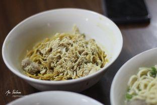 Foto 1 - Makanan di Mie Baso Akung oleh Ana Farkhana