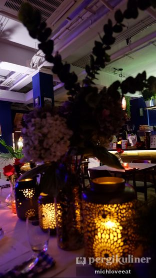 Foto 15 - Interior di Bleu Alley Brasserie oleh Mich Love Eat