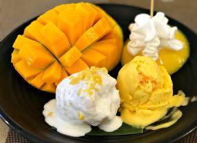 8 Dessert di Lippo Mall Puri yang Mampu Perbaiki Mood