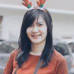Foto Profil Mariska Regina Dermawan