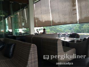 Foto 12 - Interior di The Restaurant - Hotel Padma oleh Anisa Adya