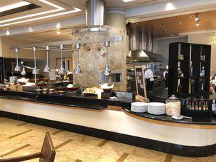 Foto 6 - Interior di Sailendra - Hotel JW Marriott oleh Michael Wenadi