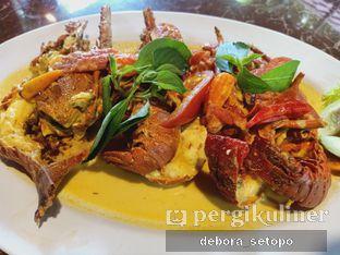 Foto 5 - Makanan di Taman Santap Rumah Kayu oleh Debora Setopo