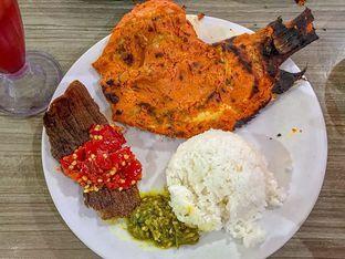 Foto review Restoran Sederhana oleh mrgatotMAKAN  1