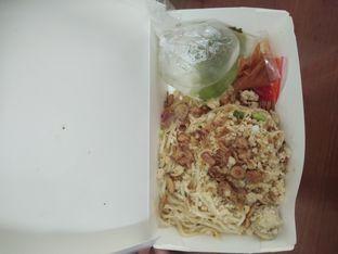 Foto 1 - Makanan di Mie Kedondong oleh Istiana R