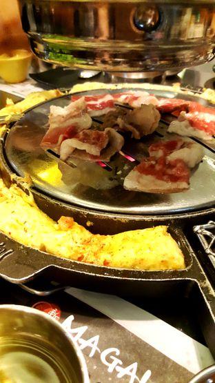 Foto 5 - Makanan di Magal Korean BBQ oleh Naomi Suryabudhi