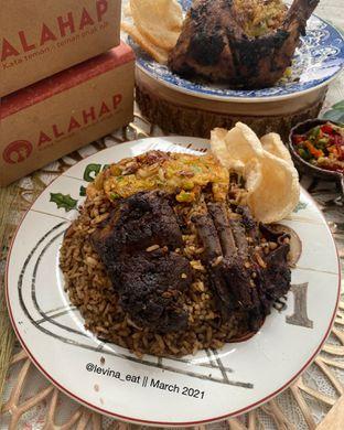 Foto 8 - Makanan di Alahap oleh Levina JV (IG : @levina_eat & @levinajv)