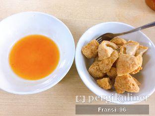 Foto 4 - Makanan di Bakmi Aboen oleh Fransiscus