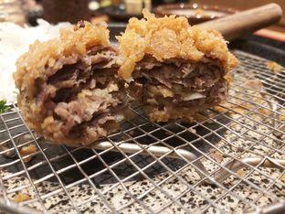 Foto 1 - Makanan di Kimukatsu oleh Agatha Maylie